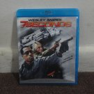 7SECONDS - BLU-RAY (only), WESLEY SNIPES,Nice Cond. LOOK!!!
