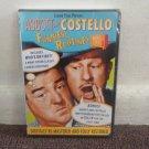 ABBOTT & COSTELLO FUNNIEST ROUTINES Vol. 1. Legend Films, New Sealed. LOOK!!