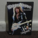 BON JOVI - Wild In The Streets, DVD, VERY GOOD Cond. LOOK!!!