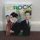 30 ROCK - DVD: Season 1, The First Season, Nice Used. LOOK!!!