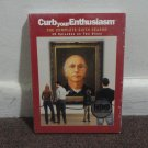CURBYourEnthusiasm - DVD: The Complete Sixth Season, Season 6, Brand New, Sealed. LOOK!!!