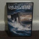 THE DAY AFTER TOMORROW - DVD, Dennis Quaid. Beautiful Cond. LOOK!!!