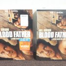 BLOOD FATHER -  DVD+Digital, Mel Gibson. Disc in Great Cond. LOOK!!!