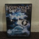 INDEPENDENCE DAYSASTER: The Battle For Earth Begins - DVD. Disc in Great Cond. LOOK!!!