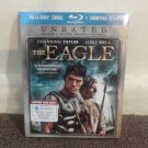 THE EAGLE - BLU-RAY(ONLY), Channing Tatum, Jamie Bell. LOOK!!!