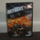 INDEPENDENTS' DAY - DVD: Alien Invasion Movie. Fay Gauthier, Disc in good Condition. LOOK!!!