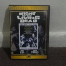 NIGHT OF THE LIVING DEAD - DVD: Hollywood Classics. Judith O'Dea, Disc in GREAT Condition. LOOK!!!
