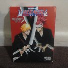 SHONEN JUMP: BLEACH box set - DVD: Season 2, 2nd season, 5 discs, Good, Used. LOOK!!!