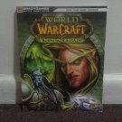 World of Warcraft: The Burning Crusade Battle Chest Strategy Guide BradyGames