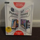Adobe Photoshop Elements 3.0 AND Adobe Premiere Elements. Same Box, Nice LOOK!!!