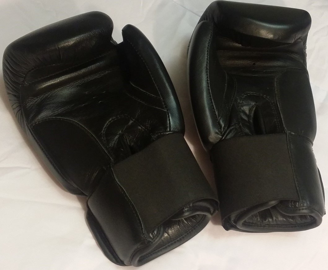 Boxing Sparring Gloves Professional Punch Bag Training MMA Mitts 10 oz