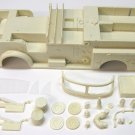 1:25 scale model resin Emergency! Engine 51 Crown Firecoach open cab pumper conversion kit