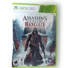 Sealed Assassin's Creed: Rogue XBox 360 NTSC Brand New