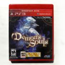 Demon's Souls PS3 Greatest Hits Excellent Condition