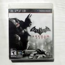 SEALED NEW Batman Arkham City PS3 Sony Playstation 3