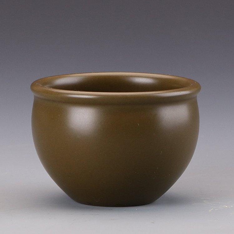 Antique porcelain censer