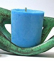 Intention Votive Candles (3 Pack) Healing