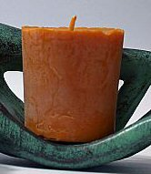 Intention Votive Candles (3 Pack) Manifest A Miracle