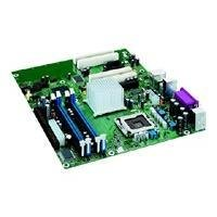 INTEL BOXED 915 GEVL MOTHERBOARD