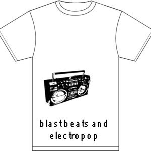 Blastbeats RIOT!
