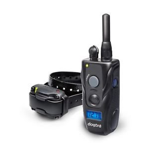 Dogtra280C Remote Training Collar rechargeable waterproof adjustable shocks