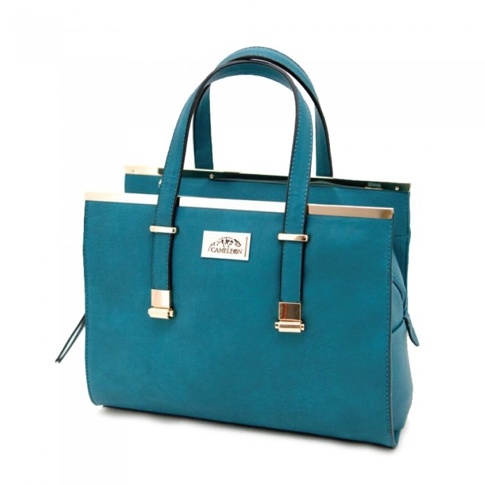 Cora concealed carry purse Stay safe free shipping TEAL