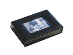 Scrapworks ScrapSmart Album 4x6 - Bragbook & Leather box