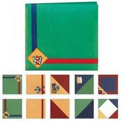 Birthday - Provo Craft Premade 8x8 Scrapbook Album