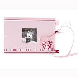 Love - Making Memories Mini Book Kit 5x7