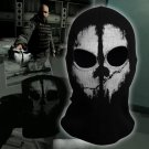 Call Of Duty Logan Cosplay Mask Halloween cs mask Hat Headgear Skull Full mask
