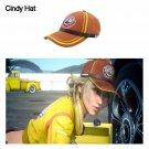 Final Fantasy XV Cindy Aurum Cosplay Hat Golf Cap Gorras Snapback Caps Baseball Costume Props