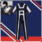 Boku no Hero Academia Bakugou Midoriya Iida My Hero Academia School Sportswer Cosplay Costume