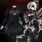 NieR:Automata Cosplay Costumes YoRHa No. 2 Type B cosplay costume For Halloween