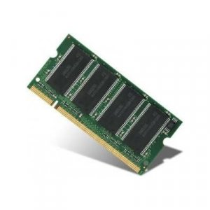512MB DDR PC2700 333MHz SDRAM SODIMM Memory Module for Notebook PC