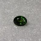 Green Diopside 4x3mm Oval .15ct