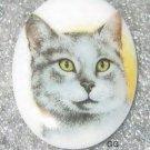 Cat Cabochon
