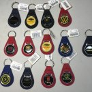 Lot of 13 Keychains