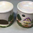 Lot of 2 Tart Burners