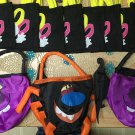 Lot of 12 New Halloween Bags
