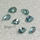 Apatite 4x2.5mm Pearshape