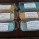Luxe Bath Salts Six Pack