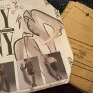 McCalls Vintage Pattern 5086 Size 8 NY The Collection New York Pants Top