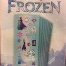 Disney Frozen Stickers 8 Sheets Sticker Xpress Party Pack Stocking Stuffers