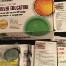 Driver Ed In A Box Deluxe,Interaction, Home School Driver Education,Sonlight
