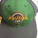 Hard Rock Cafe Save The Planet ATLANTA Love All Serve All Snapback Hat Tri Color