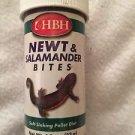 HBH Newt And Salamander Bites Stinking Pellets Complete Diet 1.3 Oz Multiples