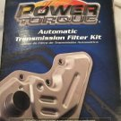 Power Torque Automatic Transmission Filter Kit Fk-122