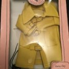 "Companion Fashion Wear Rainy Day 12"" Dolls Raincoat Hat Boots Hanger New"