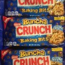 Nestle Buncha Crunch Baking Bits Pack Of 3 8 Oz 24 Oz Total Milk Chocolate Candy
