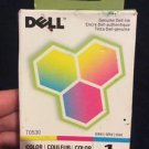 Genuine Dell 1 Color Ink Cartridge SEALED